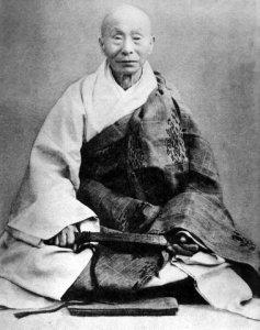 Harada Sogaku (1870-1961)