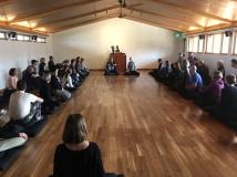 seminar zendo